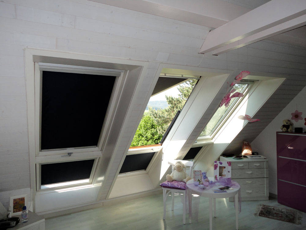 velux dachfenster einbau einbau von velux dachfenster dachmax velux social media newsroom. Black Bedroom Furniture Sets. Home Design Ideas